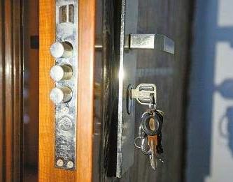 嘉峪关上门开锁