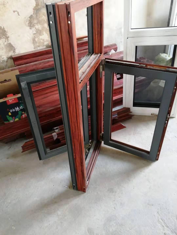 威海专业的断桥铝门窗供应商
