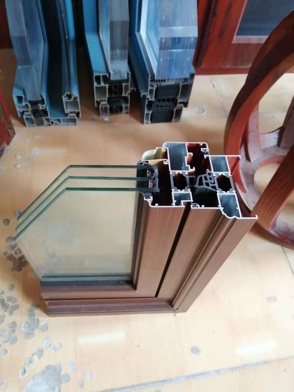 威海高端門窗定制-威海斷橋鋁門窗加工定做
