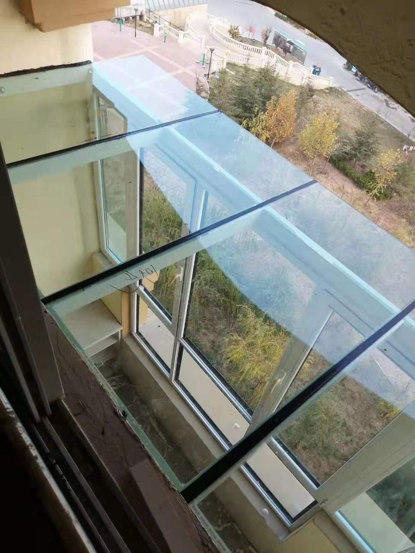 威海阳光房测量/设计/安装
