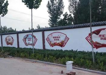 江宁区墙体彩绘让每个客户满意