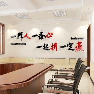 企业文化墙的作用