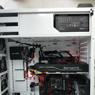 九代酷睿i5-9400F配置的电脑4000拿下