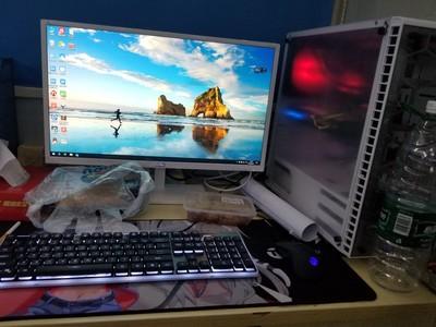 AMD锐龙R5-3500X中端4000配置主机介绍
