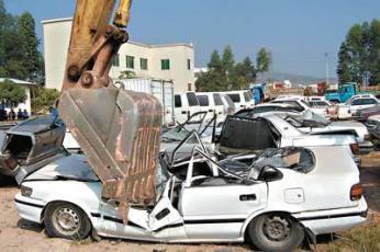 报废车存在带来的危害有哪些