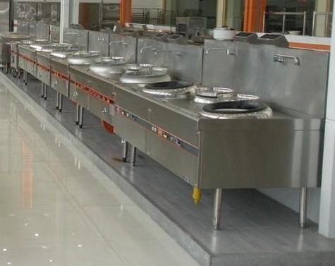 不锈钢厨房设备304与201的区别
