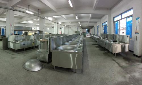 如何保养不锈钢商用厨房设备