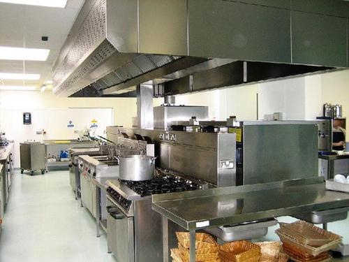 杭州二手厨具回收安装注意事项
