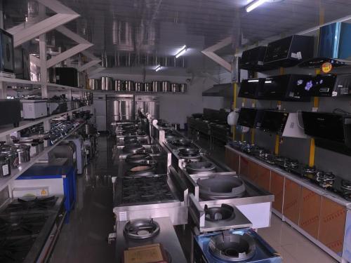 杭州酒店厨具回收有哪些设备
