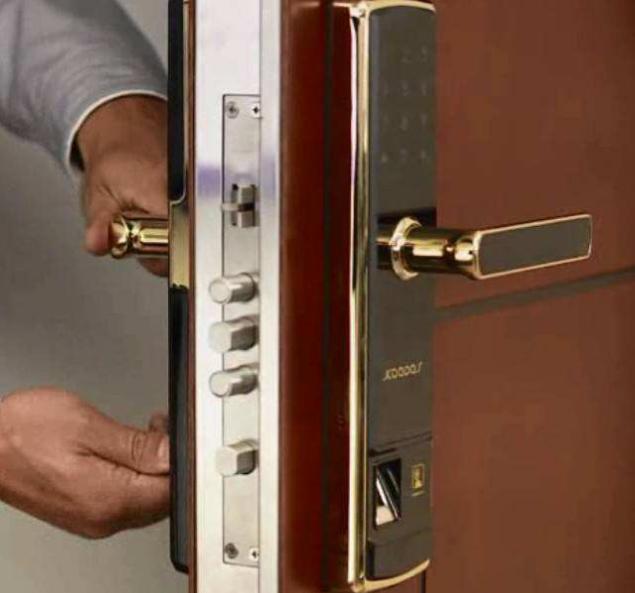 自贡上门开锁换锁选哪家开锁公司好呢