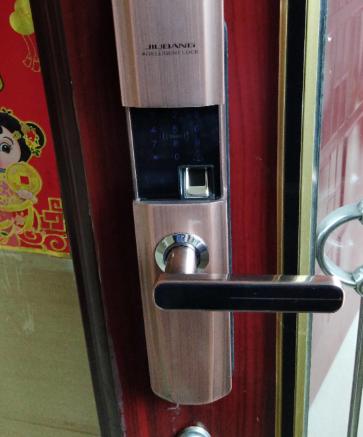自贡专业开指纹锁 经验丰富 值得信赖