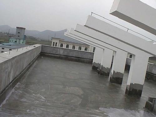 南宁防水补漏公司