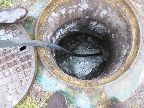石河子管道疏通技术一流