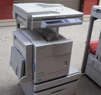 找专业的荆门复印打印机出租维修公司
