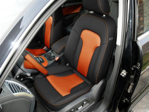 汽车真皮座椅改装方法