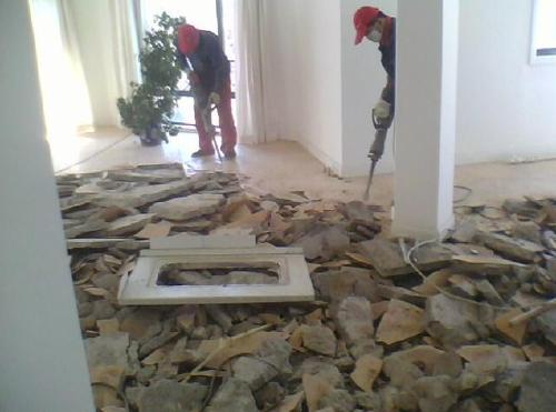 房屋拆除的注意事项有哪些?