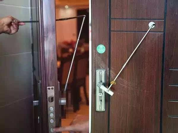 阆中开锁教你维护保养锁的方法