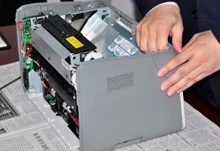 以为客户提供完善专业全方位打印机维修服务