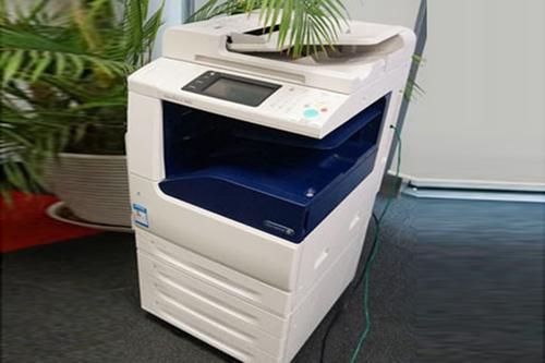 济南打印机维修处理方法