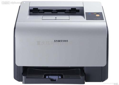 打印机开机后灯亮但不工作怎么处理