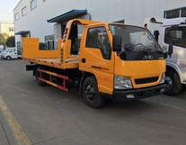 青岛汽车救援 紧急修理车辆