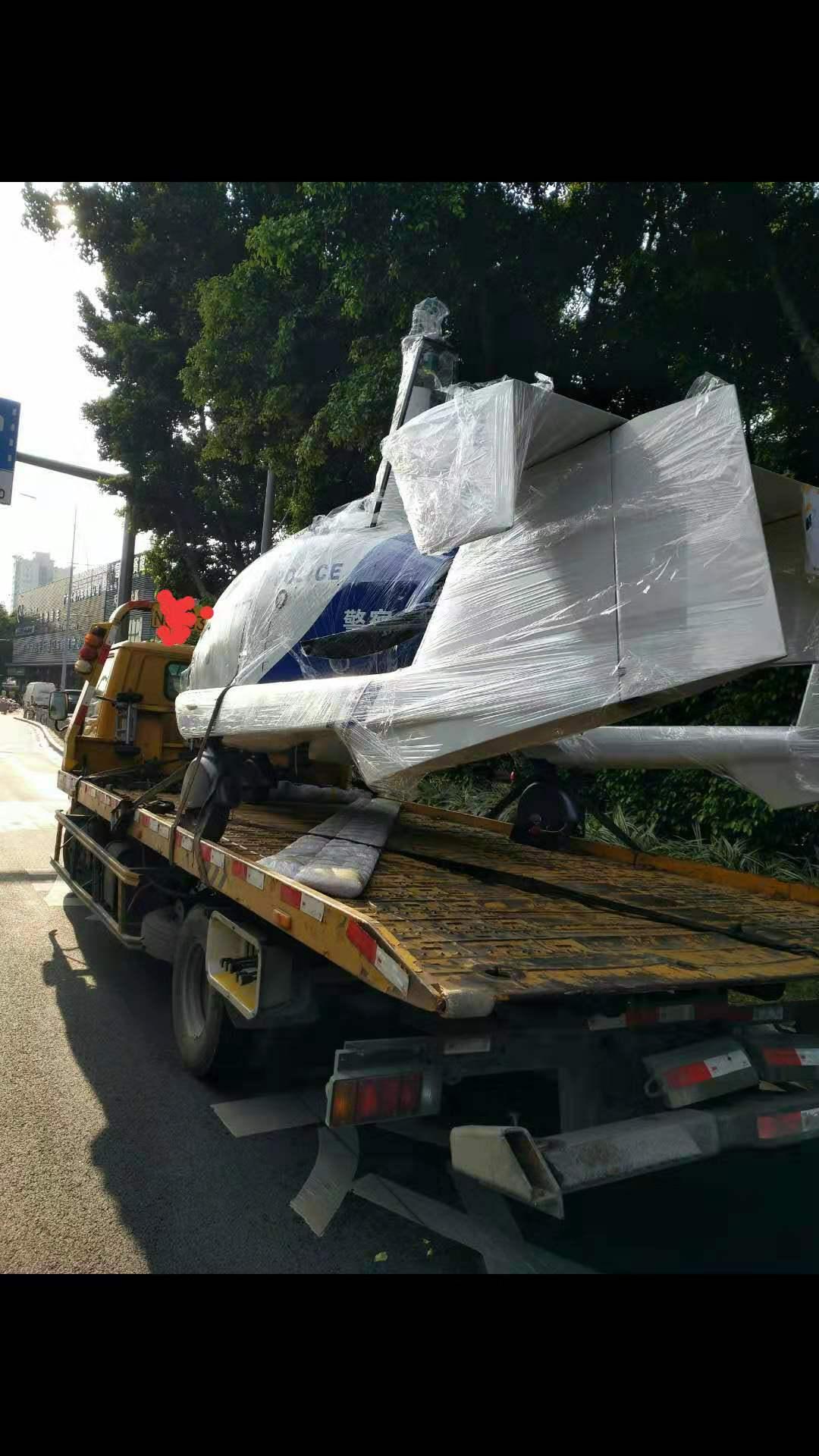 青岛汽车救援专业的团队随时为您服务