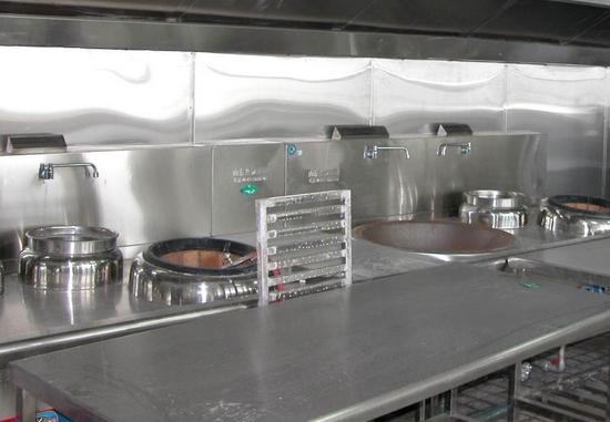 江门上门回收饭店/酒店厨房设备回收
