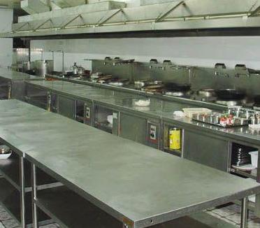 江门酒店设备回收厨具回收