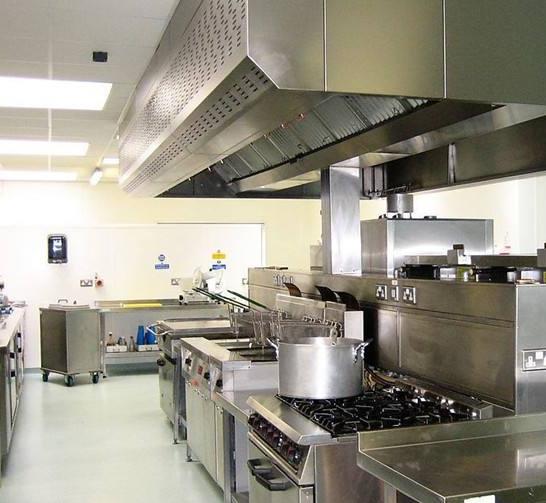 江门酒店用品厨房设备高价回收