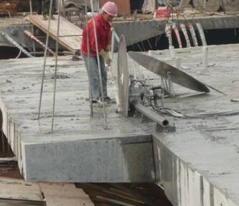 西安混凝土路面切割