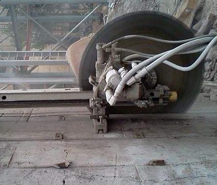 西安混凝土切割混凝土钻孔