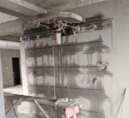 西安钢筋混凝土结构切割