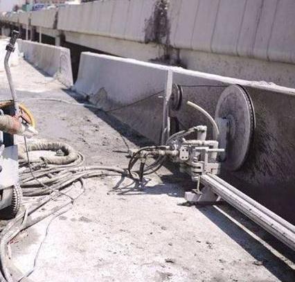 西安混凝土墙体拆除 墙体切割施工队
