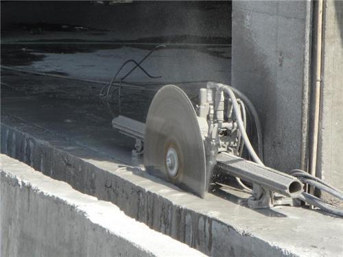 西安混凝土切割价格经济实惠