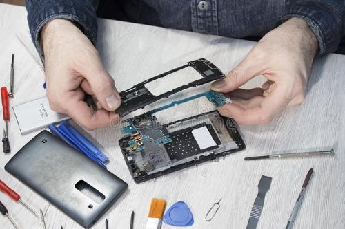 西安手机维修售后服务怎么找