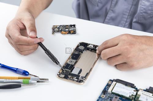 西安手机维修怎么做