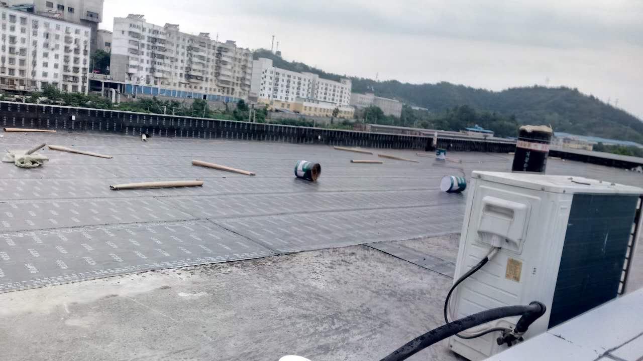 佛山房屋屋顶防水屋面防水补漏
