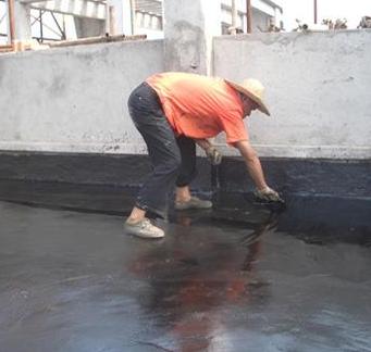 佛山市屋面防水补漏