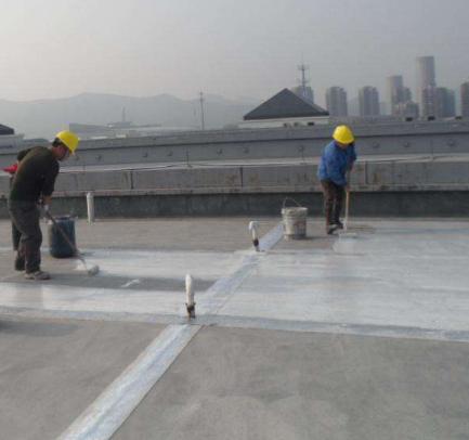 佛山市房屋防水工程