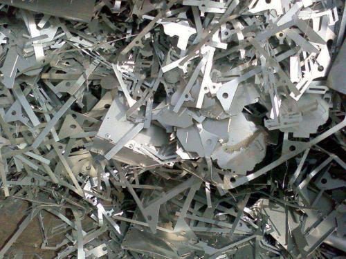 不锈钢回收利用