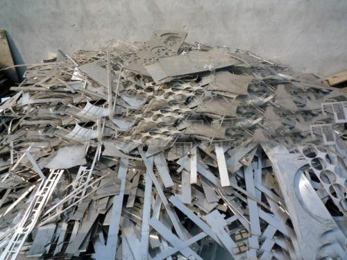 昆山不锈钢回收 废不锈钢回收处理方法