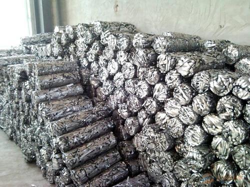 废不锈钢的检验鉴别方法
