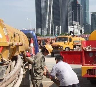 柳州管道疏通 全城服务 价格优惠