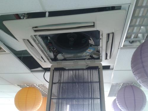 亳州中央空调维修