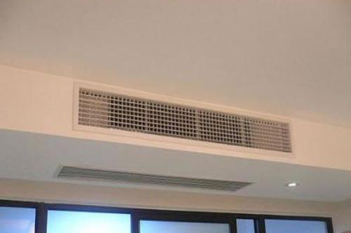 亳州中央空调维修技术一流