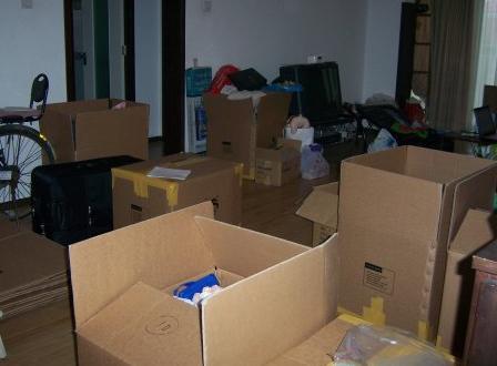 普宁居民搬家 超大件物品怎么搬