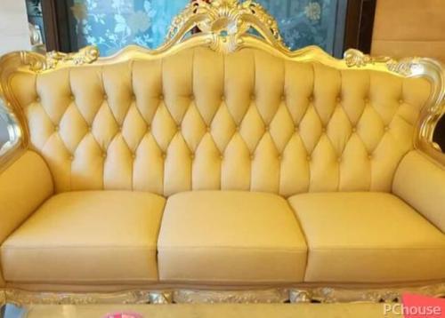 沙发换皮好不好