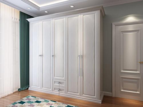 泰安家具配送公司提醒您衣柜保养技巧