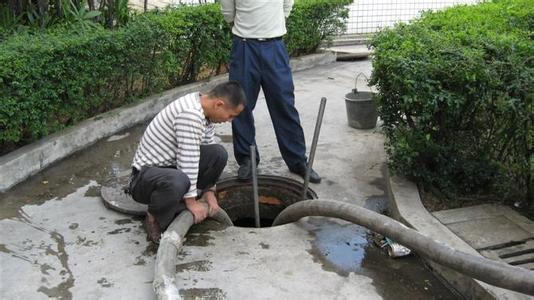 番禺区清理化粪池时应该注意哪些问题呢