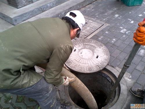 番禺区疏通下水道业务范围